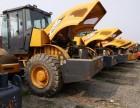 西安个人二手22吨压路机多少钱,压路机市场