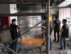 在安装南京通风管道的时候需要准备哪些准备