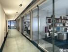 嘉兴世贸中心218平精装修 纯落地窗中央空调