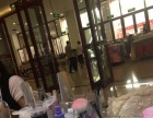东城天下 华联超市西入口 美容美发 商业街卖场
