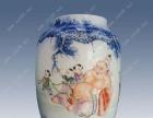 供應陶瓷花瓶 陶瓷花瓶廠家價格手繪陶瓷花瓶