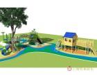 公園休閑設備 公園游樂設備 戶外游樂設施
