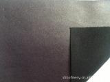 专业厂家生产供应服装革面料 珠光仿皮 PU革面料