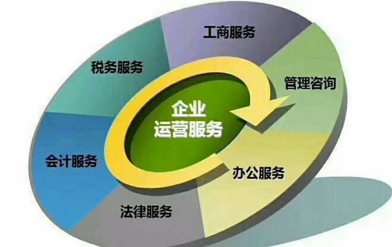 凤姐财务工商注册代理记账 公司注销 公司变更一条龙服务