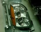 广州供应凯迪拉克SRX大灯,尾灯,下摆臂等原装配件