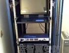 蓝智翼电子科技有限公司的监控安防、布线、弱电集成