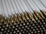 上海电力PP-D132是钛钙型药皮的普通Cr-Mo型堆焊焊条