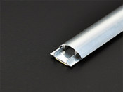 超达铝业提供好的3号地板线槽优质3号地板线槽