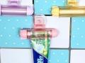 全新:挤牙膏器