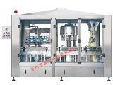 全封闭型负压灌装机 山东专业的液体灌装机