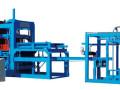 山海关立群机械提供热门的制砖机,小型制砖机价格