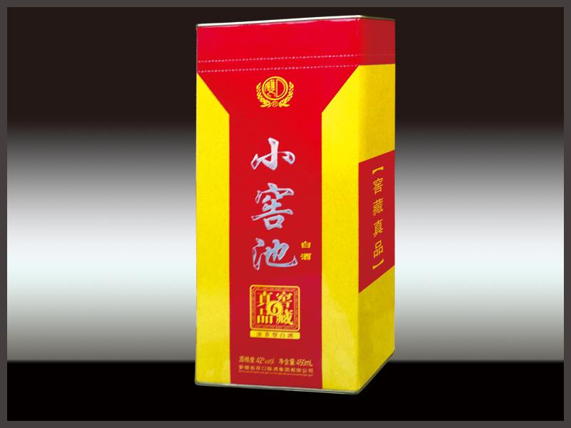 云南白酒包装定制_白酒包装那家做的质量有保证