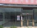 出租安阳市汤阴县厂房