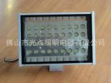 供应工程专用大功率LED投射灯投光灯 正品晶元 普瑞芯片 价格详