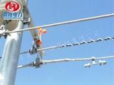 ADSS光缆防震金具 预绞式防震锤 光缆防震锤图片
