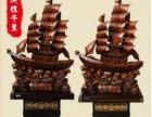 西安开业摆件青铜摆件陕西特色皮影 铜车马摆件制作