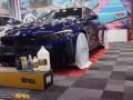 厦门睿择宝马M4安装美国XPEL专车专用透明保护膜