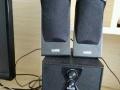 联想主机 24寸显示器 音响 话筒 便宜转售