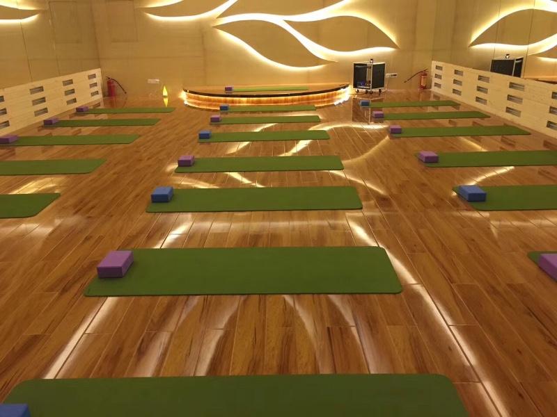 清远健身瑜伽舞蹈运动会所