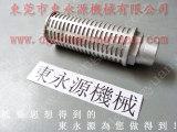 大浪冲压机离合器刹车片,含铜丝红色制动来令片定做 选东永源放