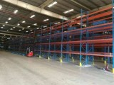 淄博重型货架仓库微山货物周转油桶重型货架