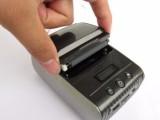 捷码 J-MART 300便捷式蓝牙打印机