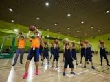 北京青少年籃球羽毛球網球培訓連鎖擊鼓