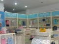 广州爱儿健童装和婴装品牌河南区域招商