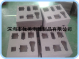 eva泡棉一次成型 eva泡棉植绒内托 礼盒包装内托