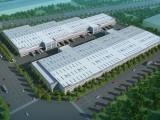 昆明呈贡4.2万平米高标准丙二类物流仓库 可定制