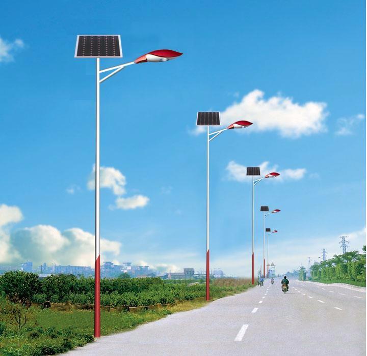 南充太阳能路灯厂有哪些LED太阳能路灯图片价格参数