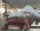 铜牛,铜雕牛雕塑,铜雕牛生产厂家