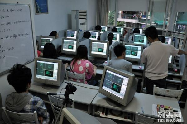 重庆南坪学电脑哪个学校好?南坪学电脑多少钱?