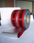 成都可探测警示带 品质好的标志桩厂家
