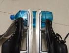 37码黑龙老式短道速滑冰刀