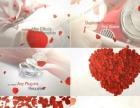 承接婚庆片头 商业宣传片 婚礼 各类型广告