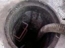 安阳联合疏通车冲洗下水道,清理化粪池,管道清淤