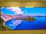 河源和平舞臺LED顯示屏安裝