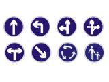交通标志牌价格 怎样才能买到价位合理的交通标志牌