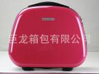厂家专业供应手提化妆箱 16寸PCabs手提化妆包