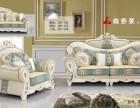 中国十大布艺沙发品牌森泰莱免洗沙发