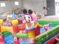 亚美玩具设计生产充气城堡水池,滑梯等户外游乐设施价格实惠
