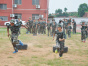 枣庄拓展培训 有保障的拓展训练当选砺剑户外拓展