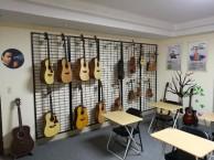 (需电话预约)杨家坪東尼音乐中心金手指吉他乐器培训