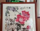 深圳在哪里有裱画的公司或厂家 哪里有裱画店 深圳装裱价格