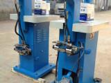厂家供应220V/380V电动液压蹄片投铆机/铆片机