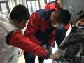 汽车凹陷修复哪家便宜、专业汽车吸坑、挡风玻璃修复