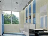 佛山陶瓷彩色砖纯色砖六角砖