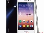 Huawei/华为P7移动4G大屏四核智能手机 手机 智能手机 华为手机