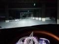 改灯-贵阳马自达昂克赛拉改车灯升级Q5透镜+天使眼